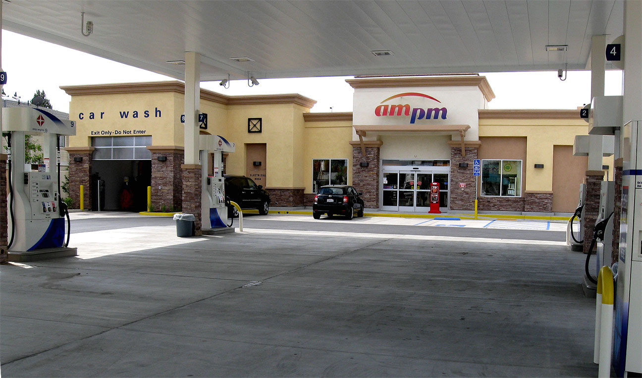 arco car wash  AMW Home Page